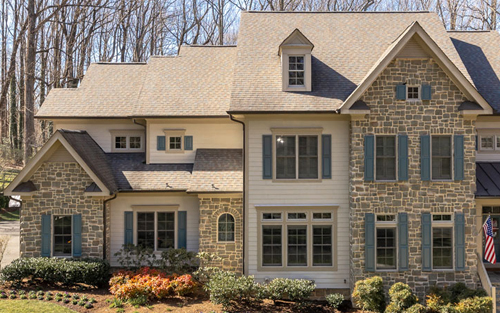 expert residential roofers